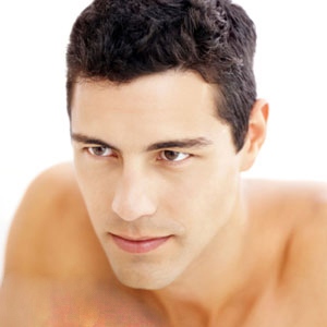 Everclear Electrolysis Permanent Hair Removal for Men